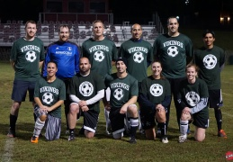 2016 Fall Glen Cove Soccer